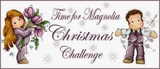 TFM Christmas Challenge