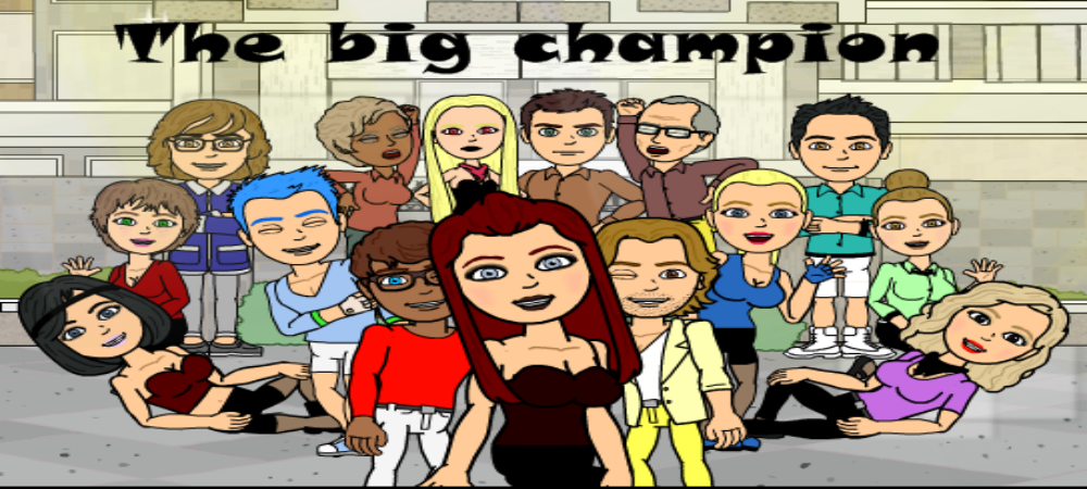 The Big Champion