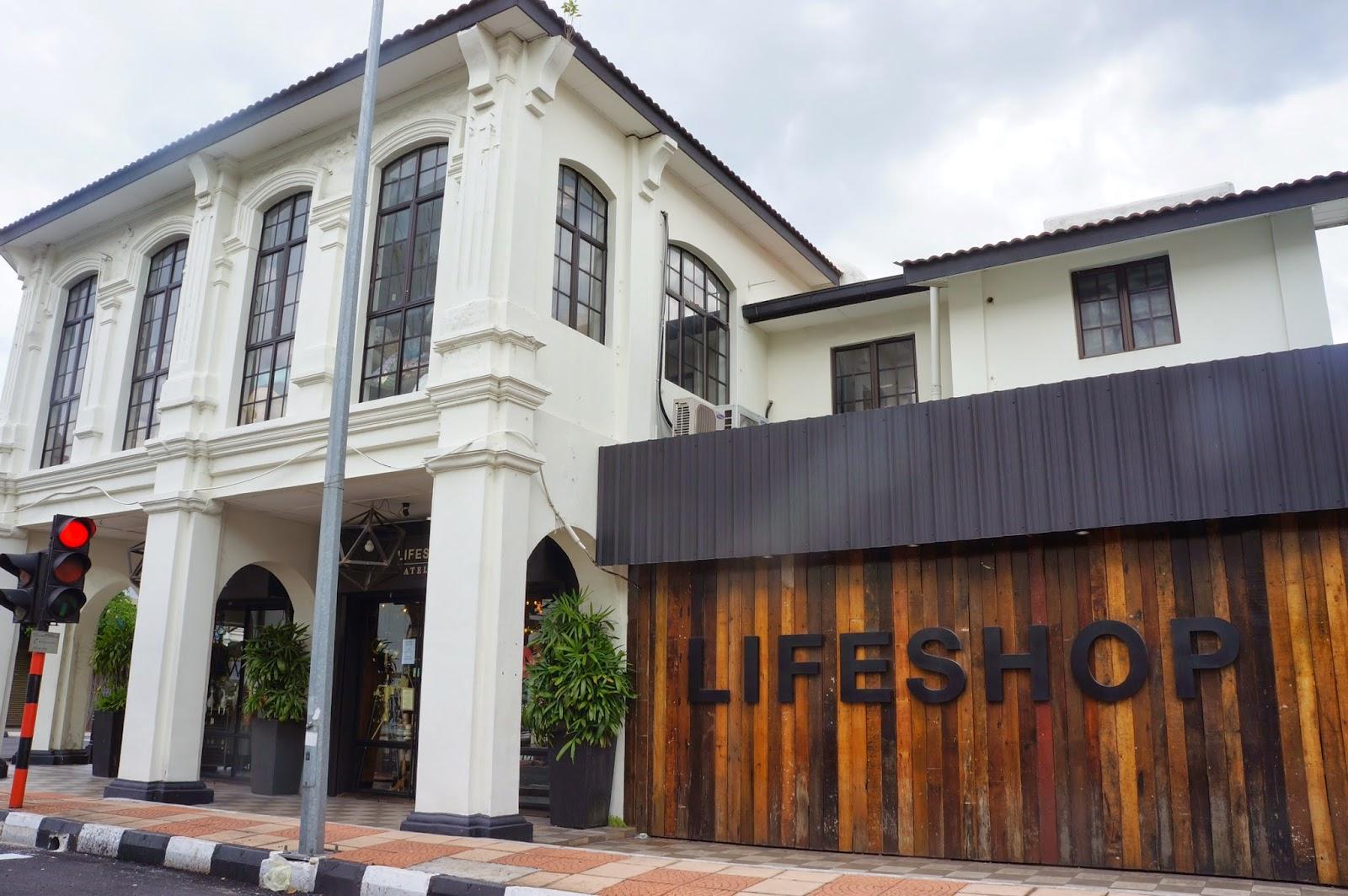 Kitchen In Malaysia LIFESHOP