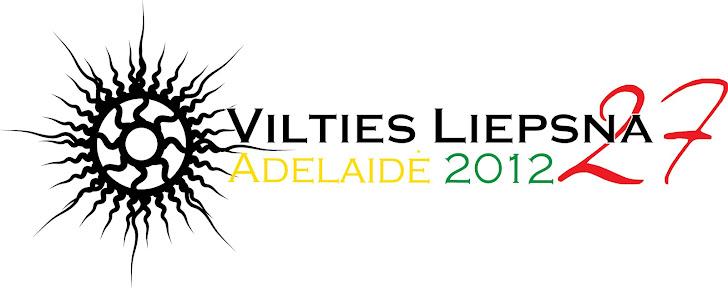 Australijos Lietuviu Dienos 2012