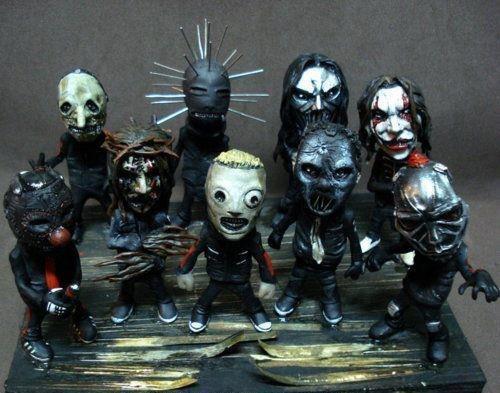 Slipknot Shut The Fuck Up 100