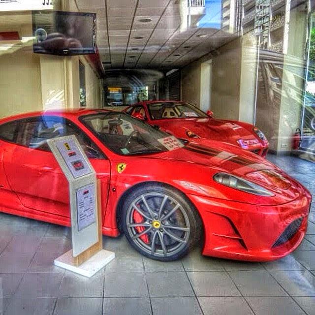 Ferrari-430-HDR