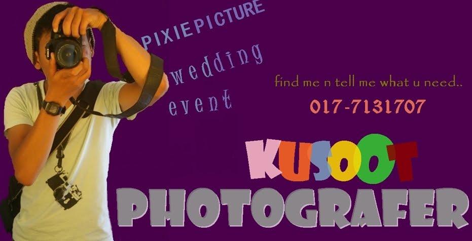 kusoot photografer