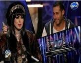 - - حليمة بولند  و أحمد السعدنى فى سر حليمة  الخميس 2-7-2015