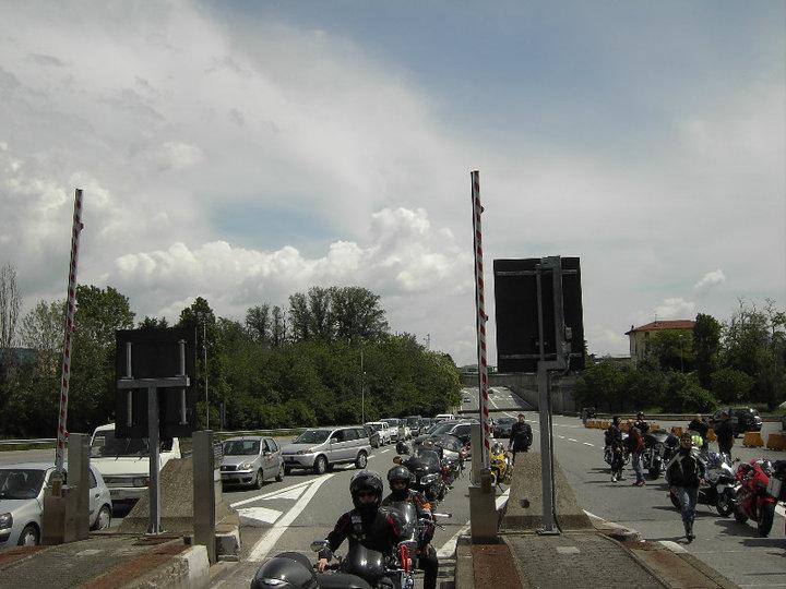 Comitato Coordinamento Motociclisti