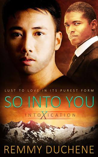intoXication: So Into You