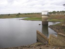 Moçambique: Governo dos EUA apoia com 19,1 ME reabilitação da Barragem de Nacala