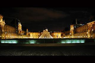 Bao tang Louvre