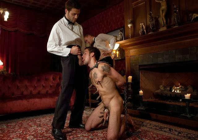 Lick it Slave!