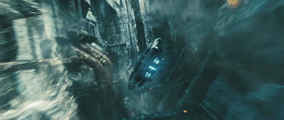 Star Trek Into Darkness New Clip