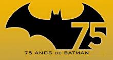 Colecção Batman 75 Anos
