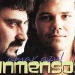 Amar Azul - INMENSO 2003 Disco Completo
