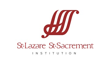 Logo Institution Saint Lazare - Saint Sacrement