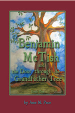 BENJAMIN MCTISH SERIES