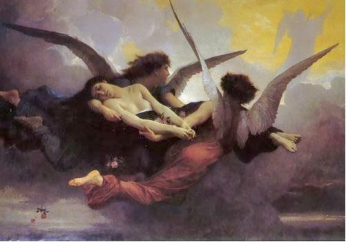 angeles guardianes