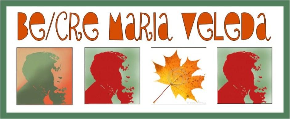 BE/CRE MARIA VELEDA