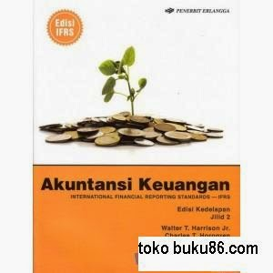 Buku Akuntansi Keuangan