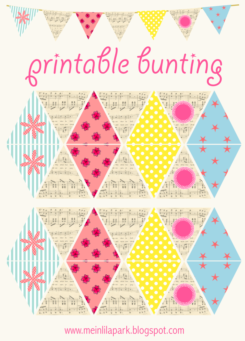 printable bunting template 28 images printable bunting