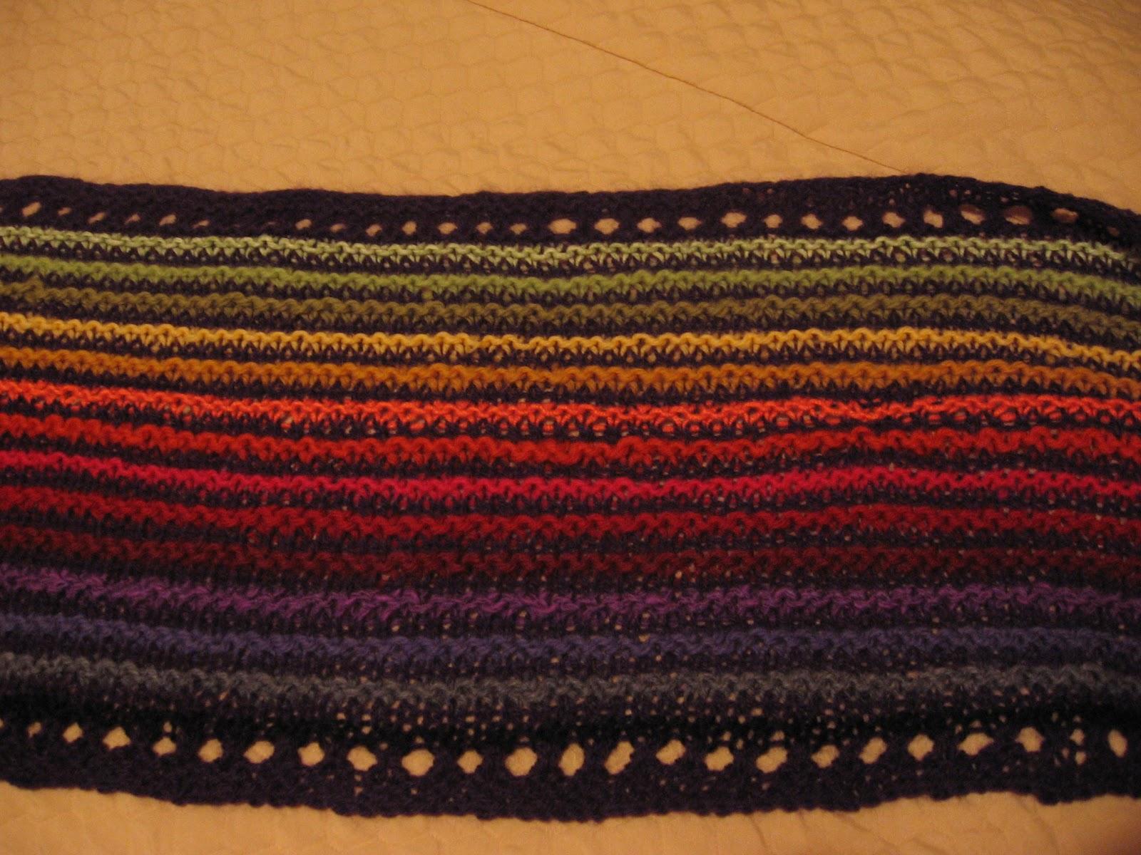 Brenda Knits: Christmas Knitting.