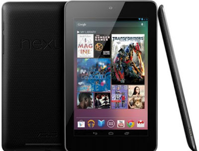 Nexus 7 Sold Out