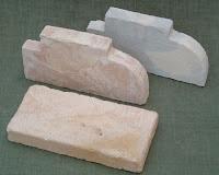 ladrillos simil piedra de estecha