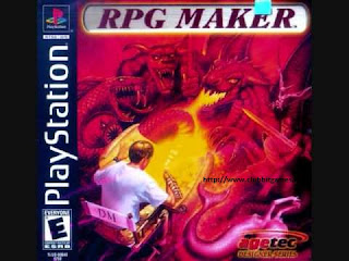 LINK DOWNLOAD GAMES RPG Maker ps1 ISO FOR PC CLUBBIT