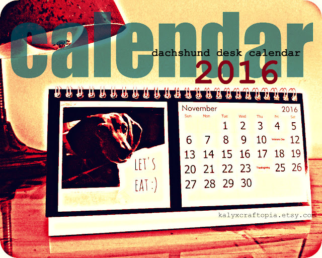 https://www.etsy.com/listing/255964248/2016-dachshund-calendar