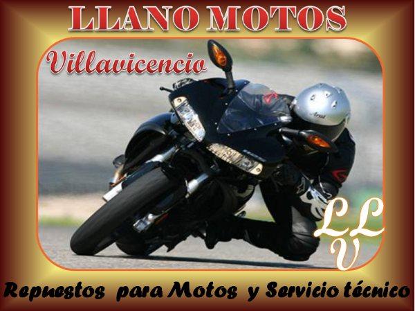 LLANO MOTOS