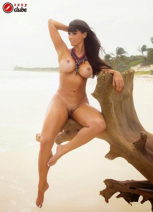 Бразильский пляж фото эро фото 116-707