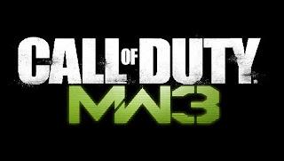 Modern Warfare 3 Perks List