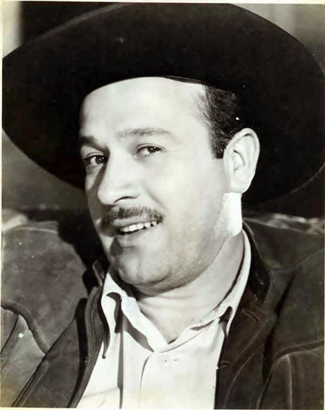 Pedro Infante siempre