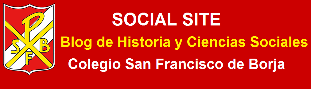 Social Site SFB 2do año