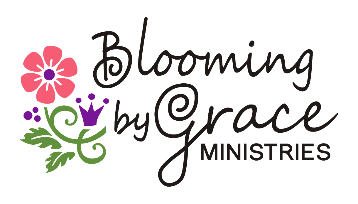 Blooming by GrAcE Ministries