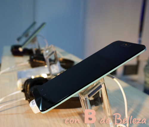 Móvil Zenfone 2 de ASUS