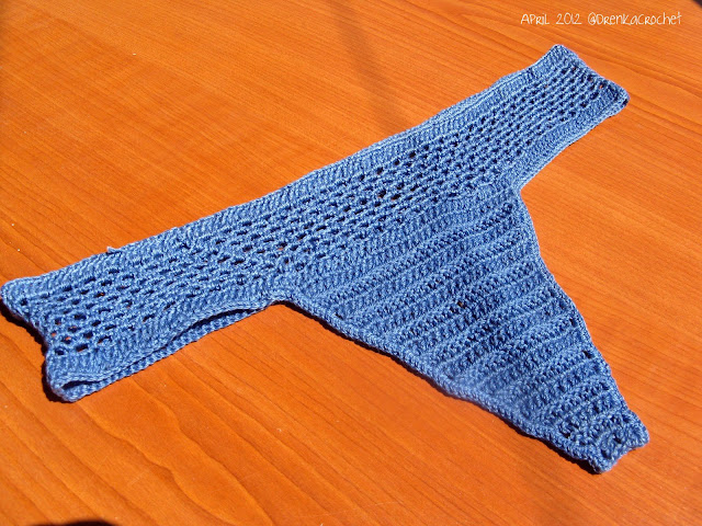Crocheting Underwear : Drenkas Crochet // ??????? ?? ??????: Underwear ...