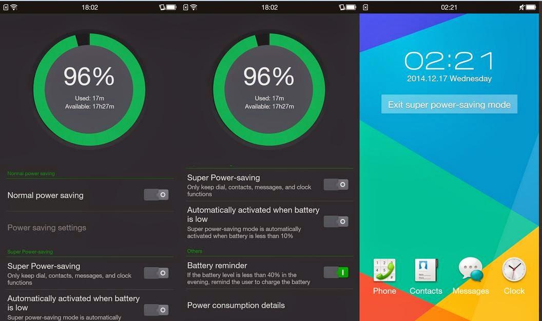 baterai android oppo terbaru