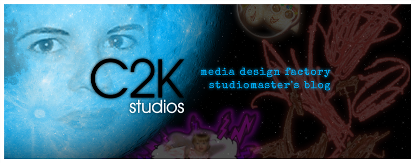 C2Kstudios | Blog