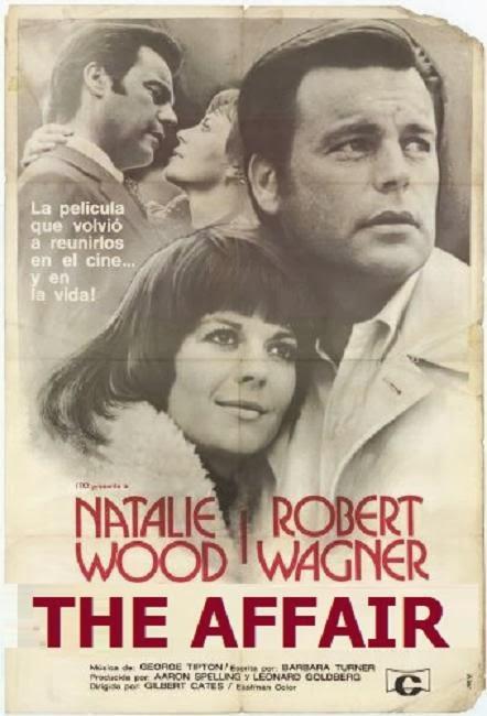 THE AFFAIR (1973) WEB SITE