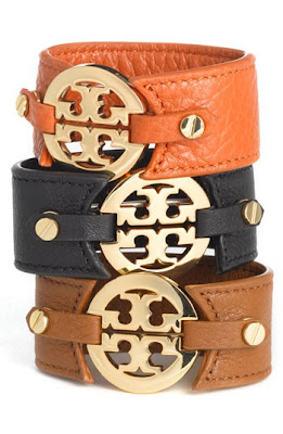 Leather Bracelet