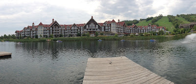 Blue Mountain Resort, Collingwood, ON