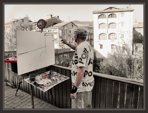 Ernest descals artista pintor 08 01 2011 09 01 2011 - Pintores en lleida ...