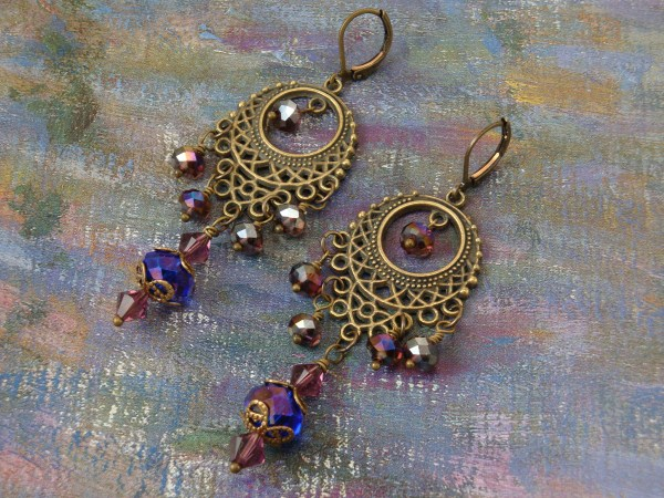 Ophelia S Adornments Blog May 2012: Ophelia's Adornments Blog: April 2011