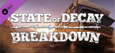 state of decay pc full español breakdown mega