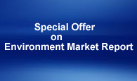 Discounted Reports on Environment Market