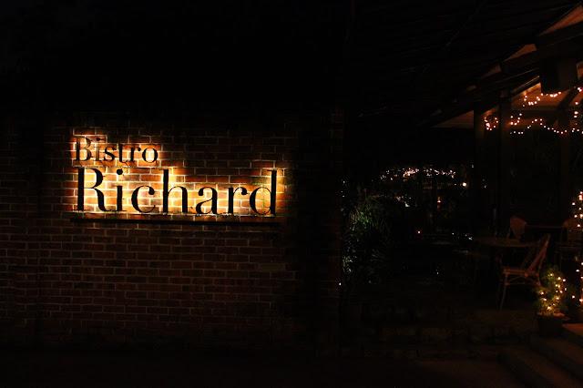 bistro richard sentul kl