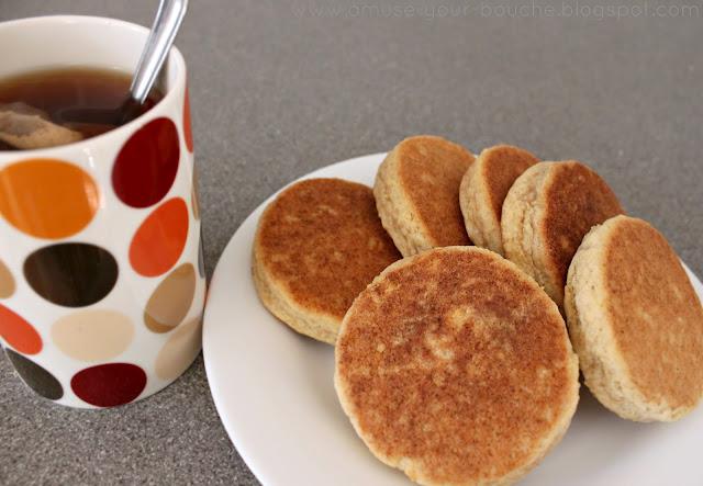 Welsh Cake Griddle Pan