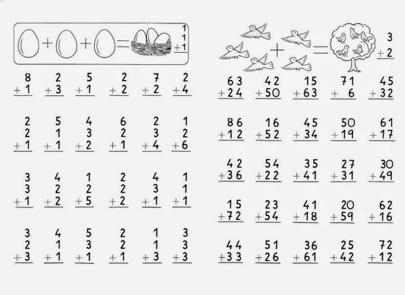 Escola Saber Atividades Matemática 2 Ano Fundamental Imprimir