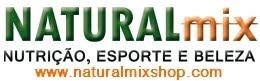 Natural Mix - Nutrição, Esporte e Beleza