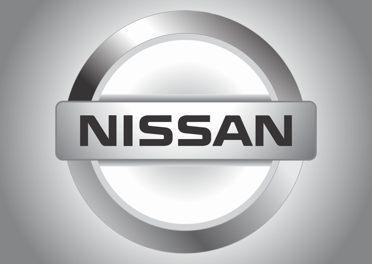 Nissan Logo Vector download free