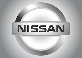 Logo Nissan Vector (Automobile manufacturer)